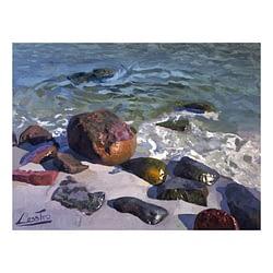 Bałtyckie Kamienie – Leszek Piotrowski