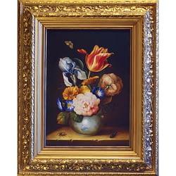 Kwiaty – Jan Woźniak