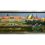 Panorama Warszawy – Wieńczysław Pyrzanowski