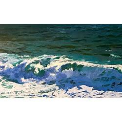 Sea foam – Leszek Piotrowski