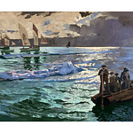 Sea – Leszek Piotrowski