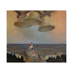 Don Kichot – Stefan Rybi