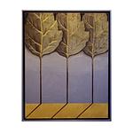 Drzewa, liście – Roman Kirilenko