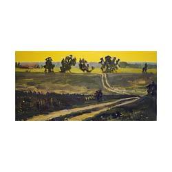 Droga – Łukasz Dymiński