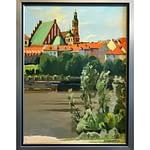 Warszawa – Wieńczysław Pyrzanowski
