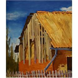 Chata – Łukasz Dymiński
