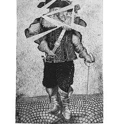 Przegrany Pojedynek – Bogdan Król