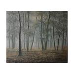 Las we mgle – Eugeniusz Wiszniewski